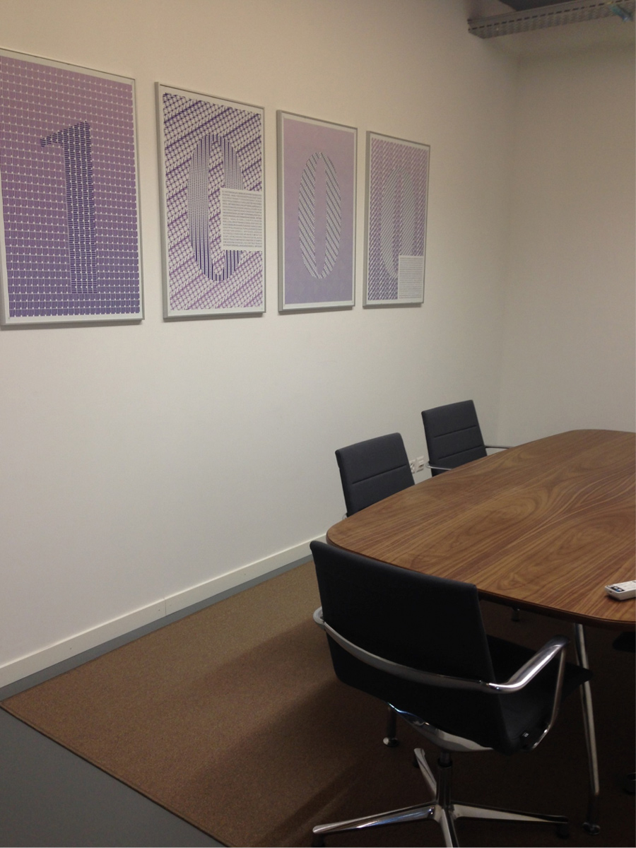 Fusion startups selection meeting room