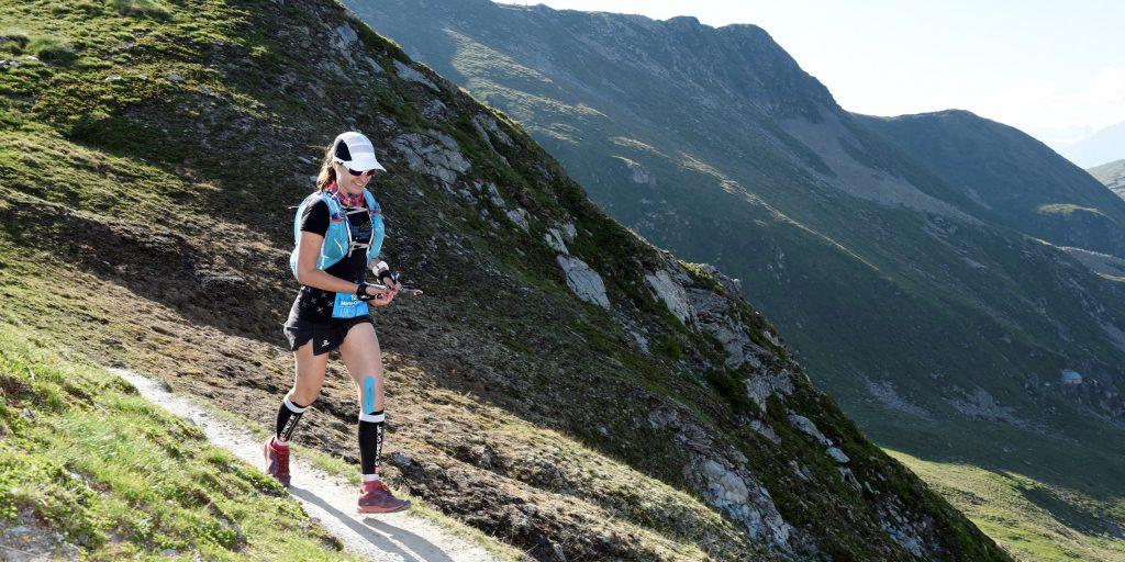 Running: Mille pass
