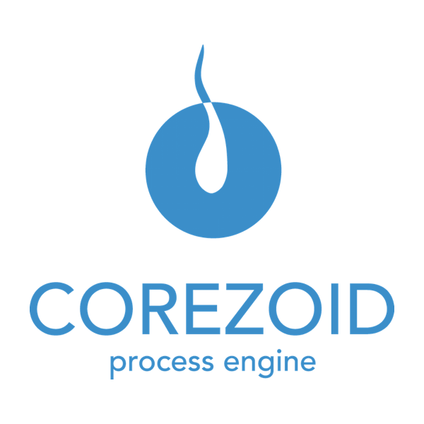Cloud Based Process Engine with drag and drop editor.