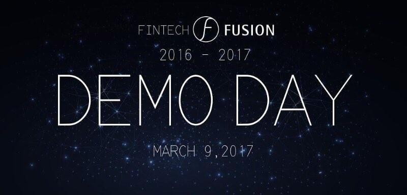 Fintech Fusion Geneva Demo Day