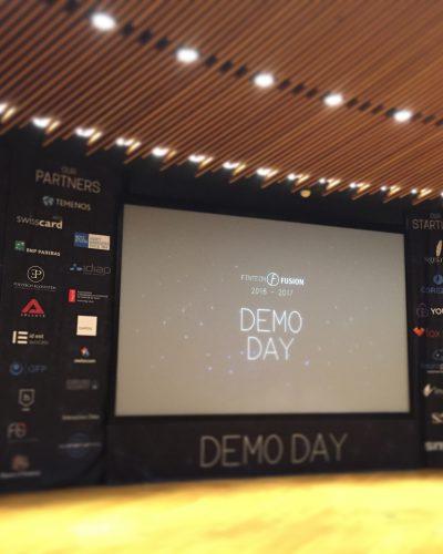 Fintech Fusion Demoday