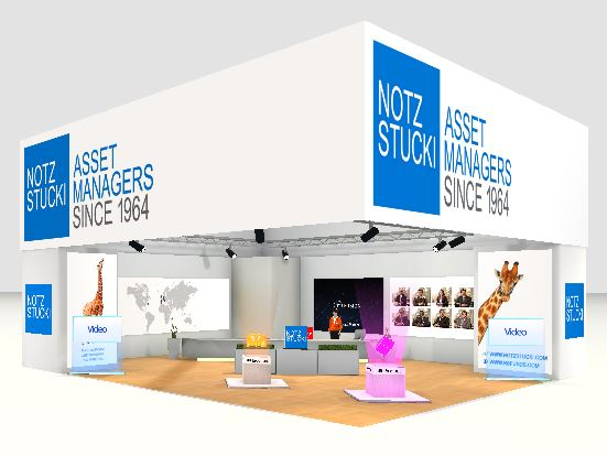 NS Booth