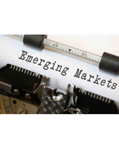 Chart of the Month – Emerging Makets FX Feels Woes From Trade
