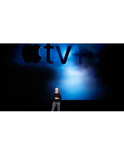 Apple: meno prodotti, più servizi – Mercati nota settimanale