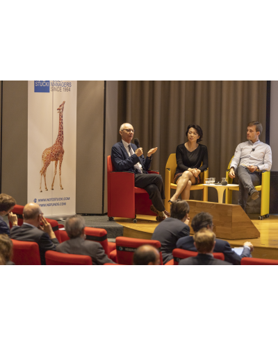 Notz Stucki Investment Conference