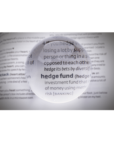 Chart of the Month – Is the lifecylce of the hedge fund industry over?