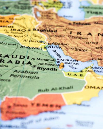 La resilienza dei Paesi del Golfo Persico