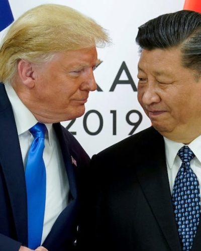 Diatriba USA- Cina: un possibile risvolto