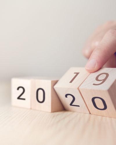 2019: game over. Spunti di riflessione verso il 2020