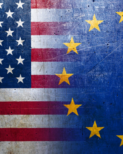 Chart of the Month – Could the USD/EUR surprise on the downside in 2020?