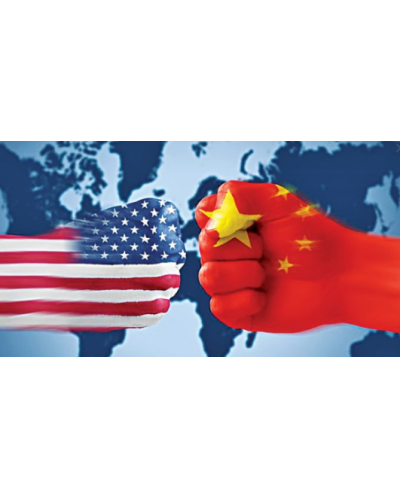 USA e Cina: chi spinge sull'acceleratore?