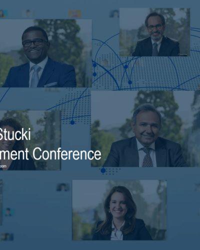 Notz Stucki Broadcasted Investment Konferenz