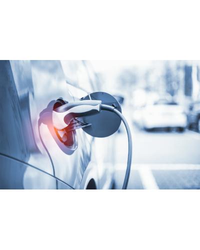 Le batterie elettriche al centro della transizione energetica