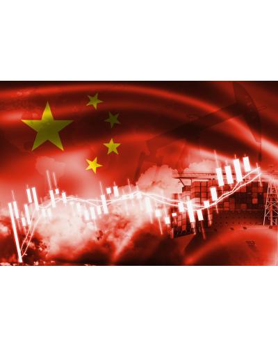 Interventi cinesi: un aggiustamento della crescita economica?