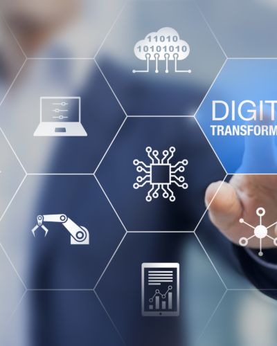 Chart of the Month – Jump on the bandwagon of digitalisation