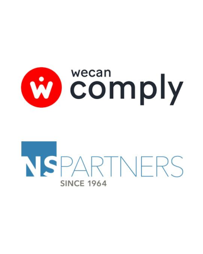 NS Partners joins the Wecan Comply compliance platform